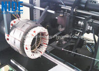 Single Side Stator Lacing Machine Horizontal With Od Ranges 175 To 300mm