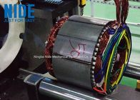 Hydraulic System Stator Wire Forming / Shaping Machine 380v 50 60hz 3.75kw