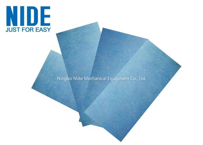 Motor Winding Electrical Insulation Paper 6641 DMD / Mylar Polyester Film Paper