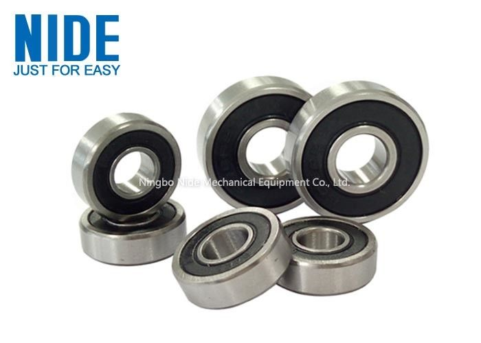Customized Motorcycle Motor Parts / 69 Series Miniature Deep Groove Ball Bearing
